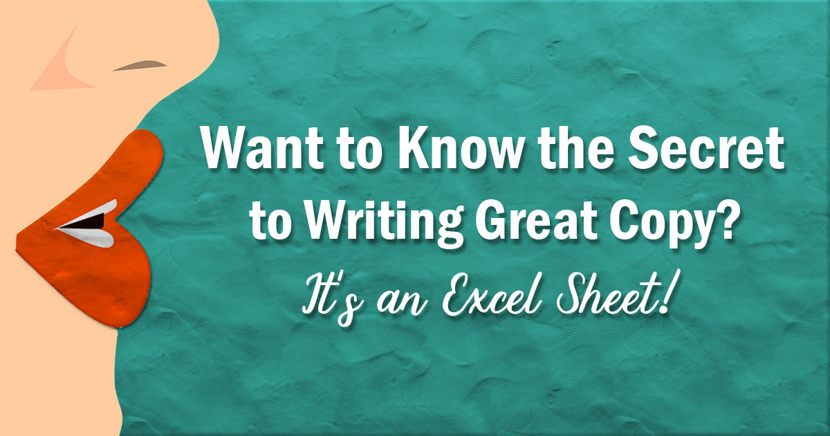 How to write great copy for your website