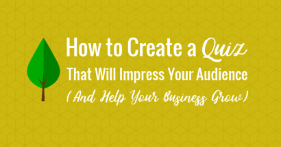 How to Create a Quiz for Your Website