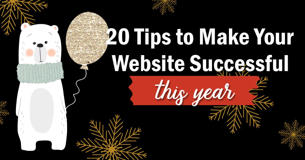 tips-to-make-website-successful